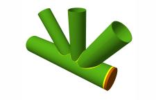 Nouveautés de la version 2012 dans Structures 3D